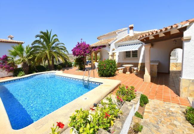 Maison de vacances Casa Phoenix Javea - 5098 (2034727), Jávea, Costa Blanca, Valence, Espagne, image 24