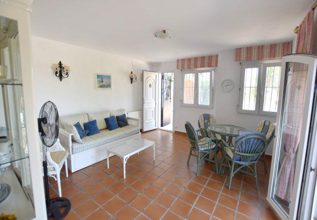 Maison de vacances Casa Phoenix Javea - 5098 (2034727), Jávea, Costa Blanca, Valence, Espagne, image 17