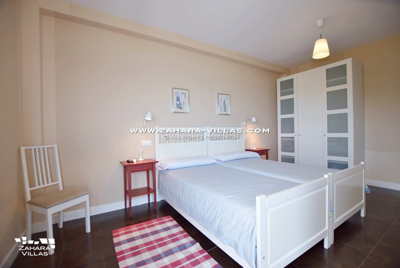 Amaranta - Dormitorio 2