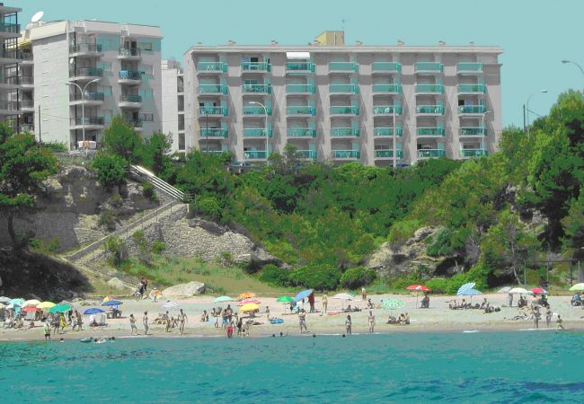 Alojamiento Miami Playa