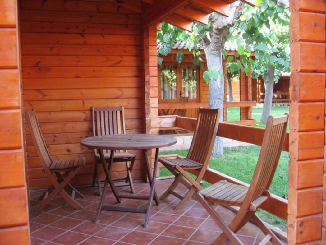 Camping La Llosa - 4/6