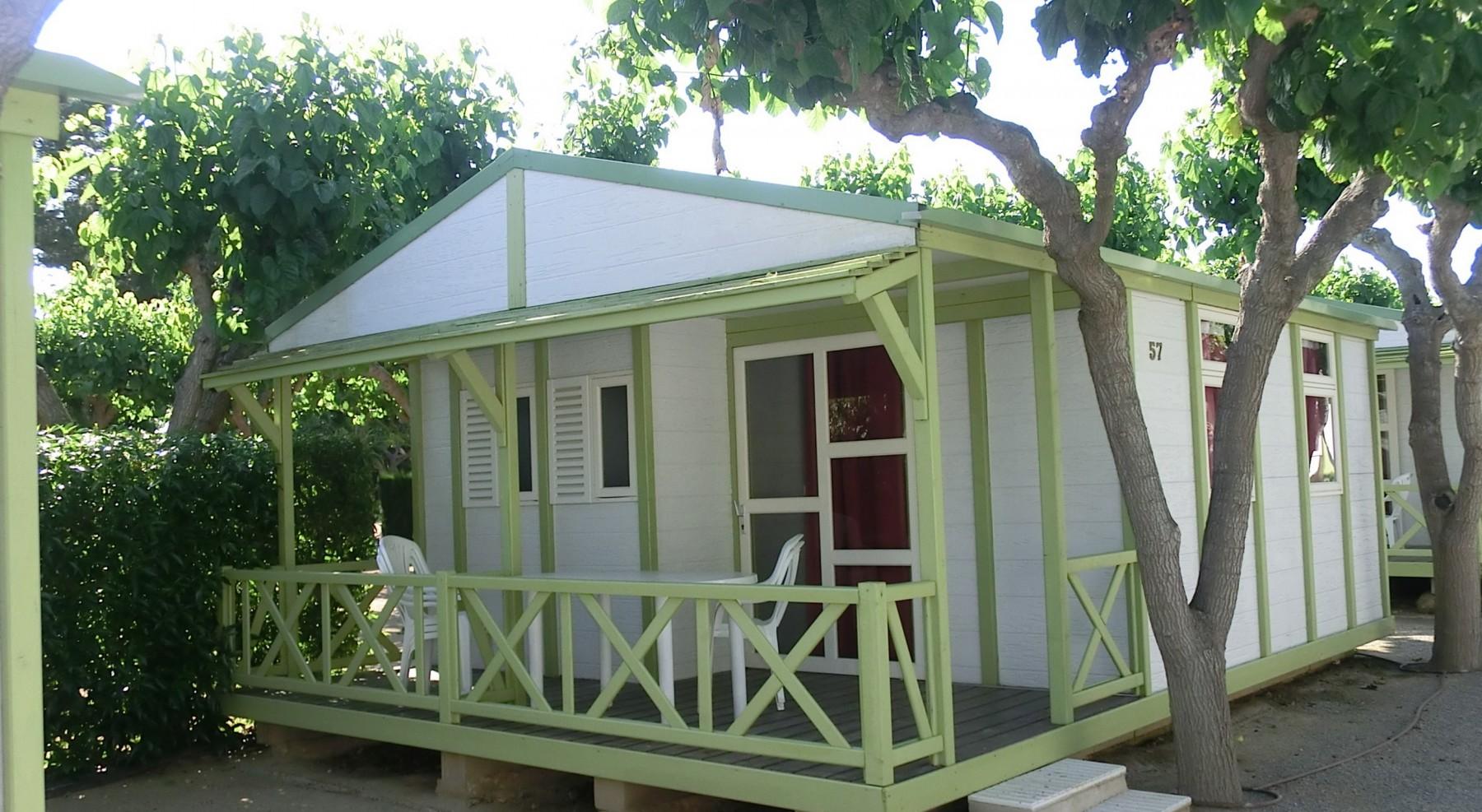 Camping Playa Cambrils Oasis - 5 PAX