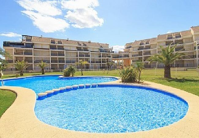 Ferienwohnung ALMADRABA E3 (2034584), Dénia, Costa Blanca, Valencia, Spanien, Bild 2