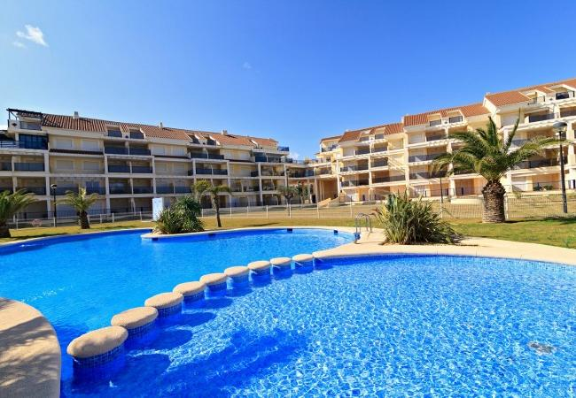 Ferienwohnung ALMADRABA E3 (2034584), Dénia, Costa Blanca, Valencia, Spanien, Bild 1