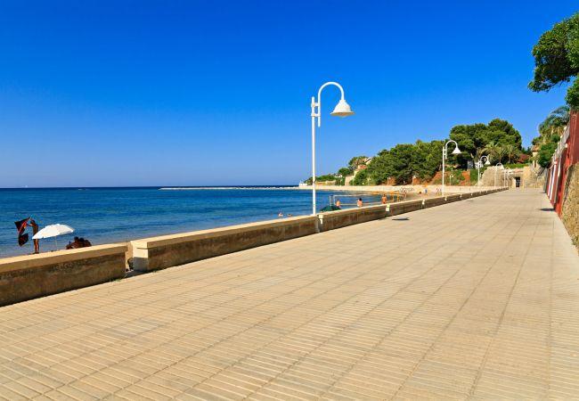 Ferienwohnung ALMADRABA E3 (2034584), Dénia, Costa Blanca, Valencia, Spanien, Bild 17