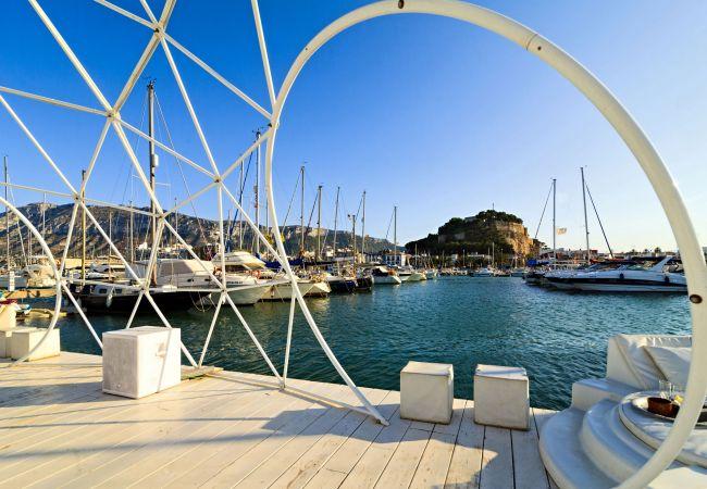 Ferienwohnung ALMADRABA E3 (2034584), Dénia, Costa Blanca, Valencia, Spanien, Bild 24