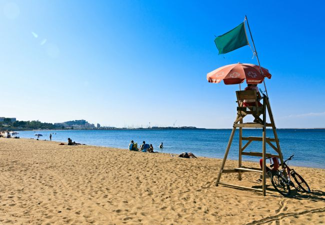 Ferienwohnung BRAVOSOL BAJO 200A RT-032 (2034585), Dénia, Costa Blanca, Valencia, Spanien, Bild 23