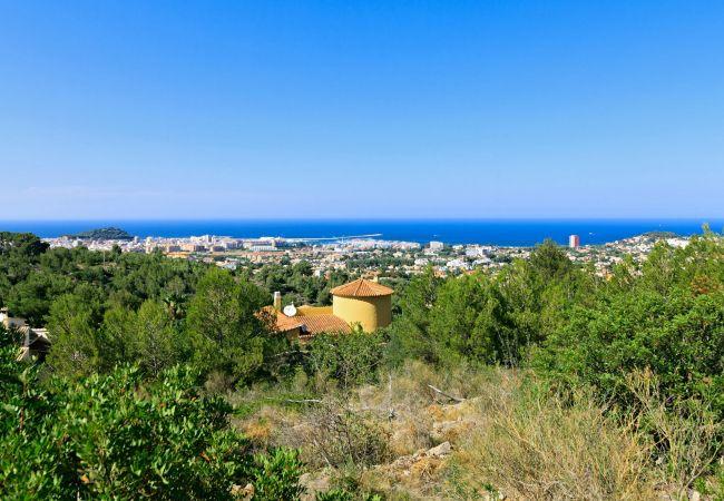 Ferienwohnung BRISAS BAJO A1 (2034586), Dénia, Costa Blanca, Valencia, Spanien, Bild 10