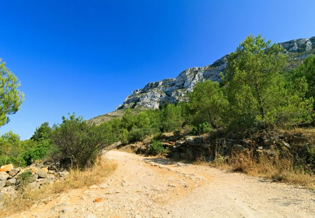 Ferienwohnung BRISAS BAJO A1 (2034586), Dénia, Costa Blanca, Valencia, Spanien, Bild 9