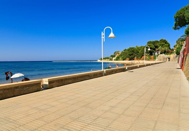 Ferienwohnung BRISAS BAJO A1 (2034586), Dénia, Costa Blanca, Valencia, Spanien, Bild 13