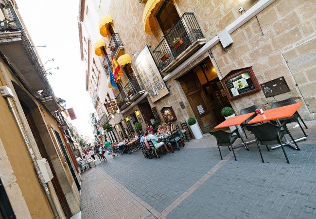 Ferienwohnung BRISAS BAJO A1 (2034586), Dénia, Costa Blanca, Valencia, Spanien, Bild 22