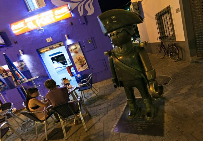 Ferienwohnung BRISAS BAJO A1 (2034586), Dénia, Costa Blanca, Valencia, Spanien, Bild 27