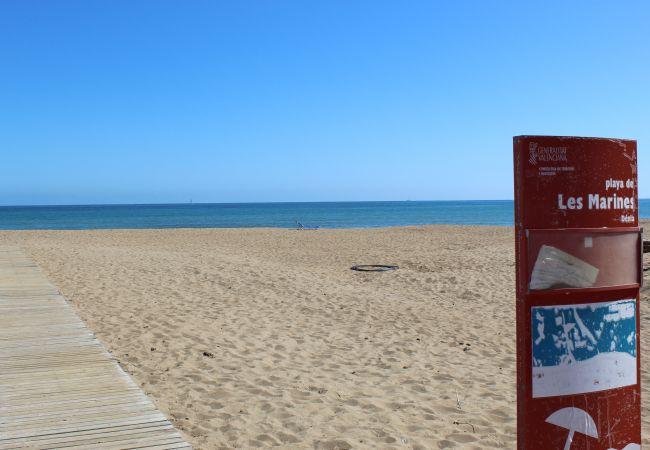 Ferienwohnung BRISAS BAJO A1 (2034586), Dénia, Costa Blanca, Valencia, Spanien, Bild 28