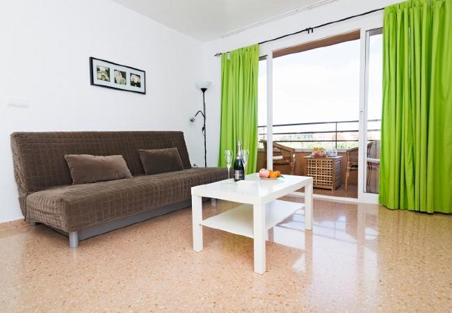 Ferienwohnung MIRARROSA (2034605), Dénia, Costa Blanca, Valencia, Spanien, Bild 1