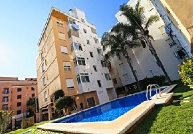 Ferienwohnung MIRARROSA (2034605), Dénia, Costa Blanca, Valencia, Spanien, Bild 5