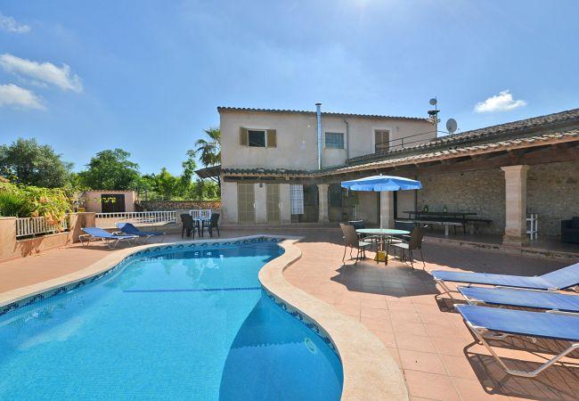 Maison de vacances Pleto (2629628), Lloret de Vistalegre, Majorque, Iles Baléares, Espagne, image 2