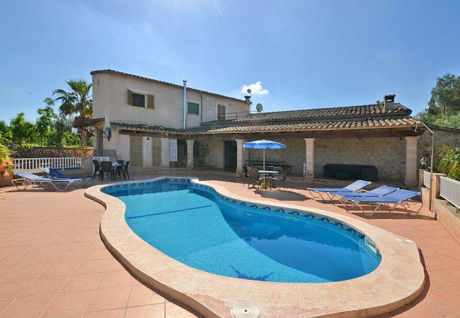 Maison de vacances Pleto (2629628), Lloret de Vistalegre, Majorque, Iles Baléares, Espagne, image 3