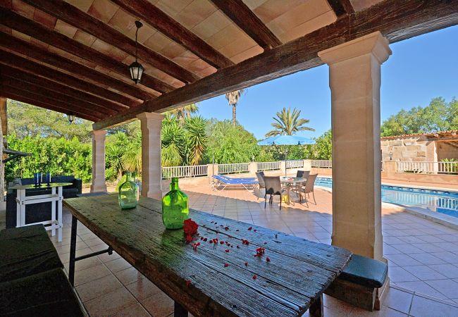 Maison de vacances Pleto (2629628), Lloret de Vistalegre, Majorque, Iles Baléares, Espagne, image 5
