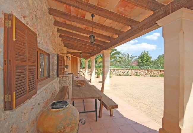 Maison de vacances Pleto (2629628), Lloret de Vistalegre, Majorque, Iles Baléares, Espagne, image 7