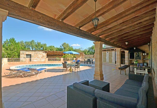 Maison de vacances Pleto (2629628), Lloret de Vistalegre, Majorque, Iles Baléares, Espagne, image 6