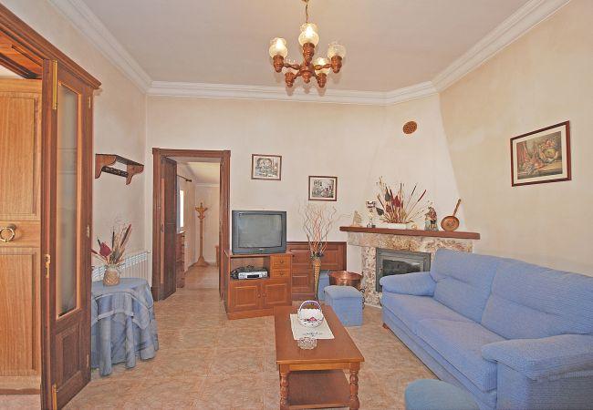 Maison de vacances Pleto (2629628), Lloret de Vistalegre, Majorque, Iles Baléares, Espagne, image 8