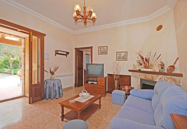 Maison de vacances Pleto (2629628), Lloret de Vistalegre, Majorque, Iles Baléares, Espagne, image 9