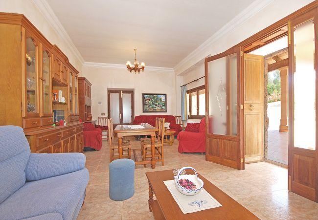 Maison de vacances Pleto (2629628), Lloret de Vistalegre, Majorque, Iles Baléares, Espagne, image 10