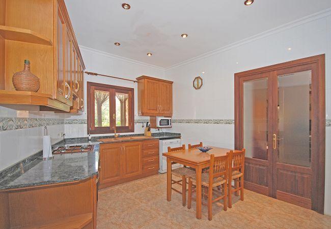 Maison de vacances Pleto (2629628), Lloret de Vistalegre, Majorque, Iles Baléares, Espagne, image 12