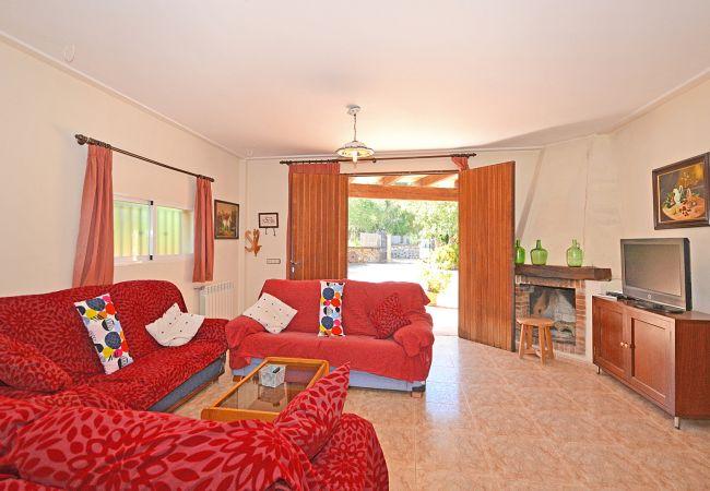 Maison de vacances Pleto (2629628), Lloret de Vistalegre, Majorque, Iles Baléares, Espagne, image 22