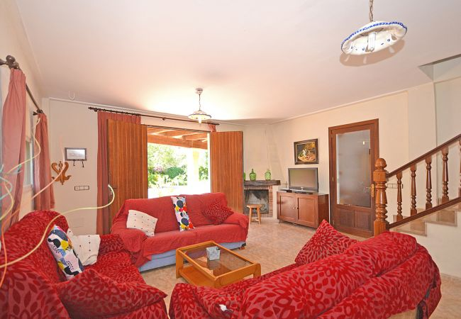 Maison de vacances Pleto (2629628), Lloret de Vistalegre, Majorque, Iles Baléares, Espagne, image 23