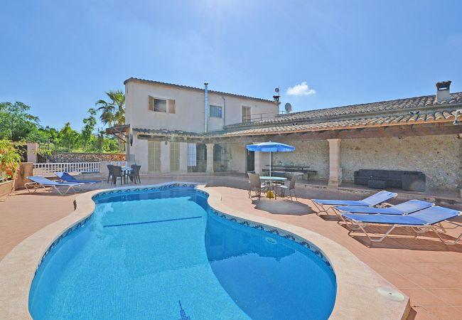 Maison de vacances Pleto (2629628), Lloret de Vistalegre, Majorque, Iles Baléares, Espagne, image 25