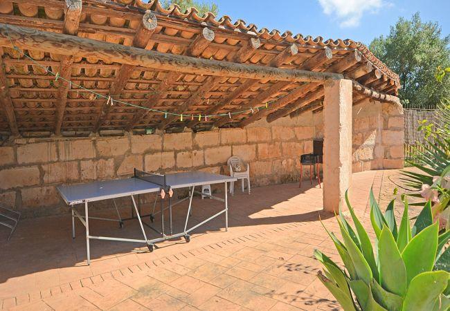 Maison de vacances Pleto (2629628), Lloret de Vistalegre, Majorque, Iles Baléares, Espagne, image 26