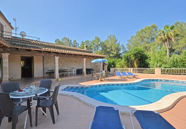 Maison de vacances Pleto (2629628), Lloret de Vistalegre, Majorque, Iles Baléares, Espagne, image 28