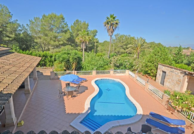 Maison de vacances Pleto (2629628), Lloret de Vistalegre, Majorque, Iles Baléares, Espagne, image 27