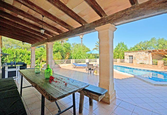Maison de vacances Pleto (2629628), Lloret de Vistalegre, Majorque, Iles Baléares, Espagne, image 30