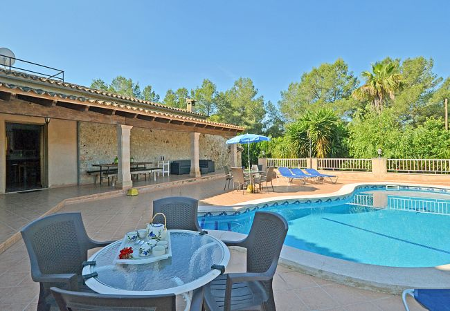 Maison de vacances Pleto (2629628), Lloret de Vistalegre, Majorque, Iles Baléares, Espagne, image 29
