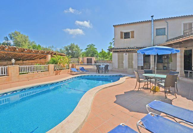 Maison de vacances Pleto (2629628), Lloret de Vistalegre, Majorque, Iles Baléares, Espagne, image 31