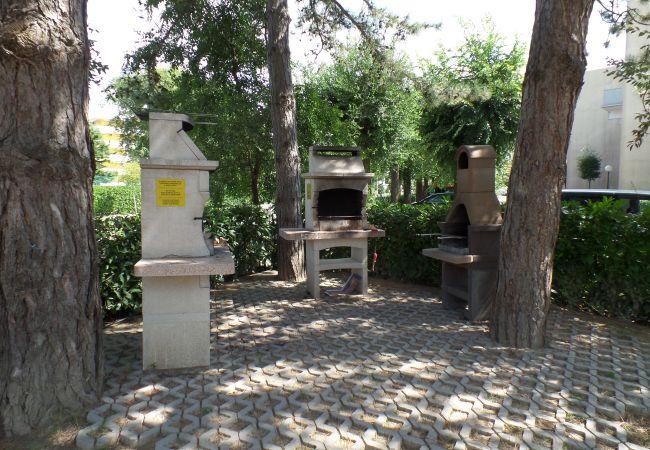 Holiday house BORGO E (2080025), Bibione, Adriatic coast (Veneto), Veneto, Italy, picture 13