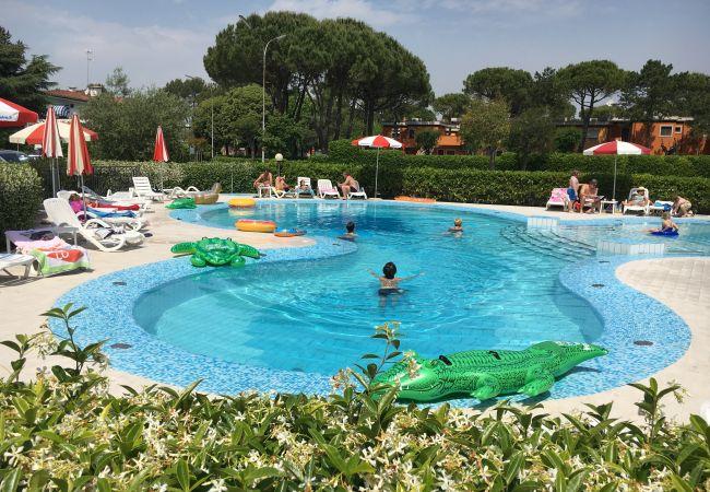 Holiday house BORGO E (2080025), Bibione, Adriatic coast (Veneto), Veneto, Italy, picture 14