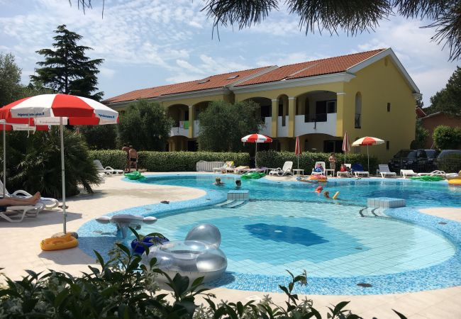 Holiday house BORGO E (2080025), Bibione, Adriatic coast (Veneto), Veneto, Italy, picture 15