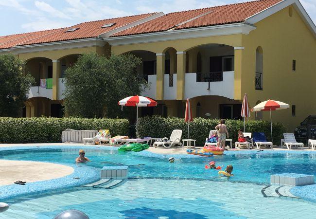 Holiday house BORGO E (2080025), Bibione, Adriatic coast (Veneto), Veneto, Italy, picture 2