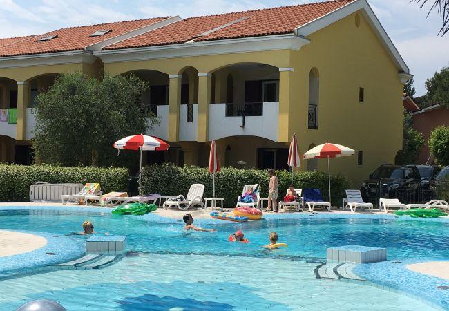 Holiday house BORGO E (2080025), Bibione, Adriatic coast (Veneto), Veneto, Italy, picture 16