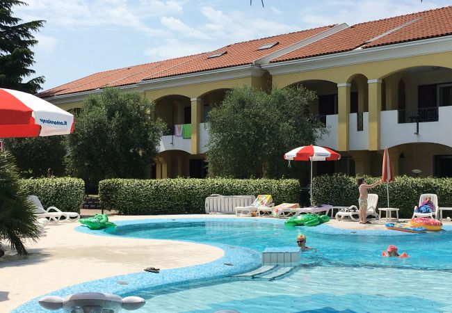 Holiday house BORGO E (2080025), Bibione, Adriatic coast (Veneto), Veneto, Italy, picture 17