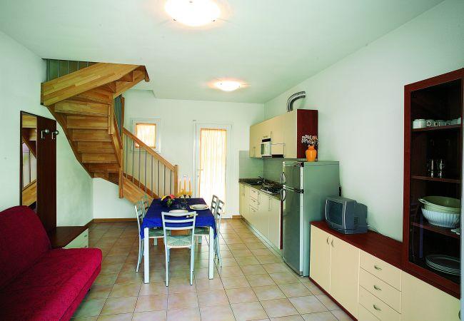 Holiday house BORGO E (2080025), Bibione, Adriatic coast (Veneto), Veneto, Italy, picture 3