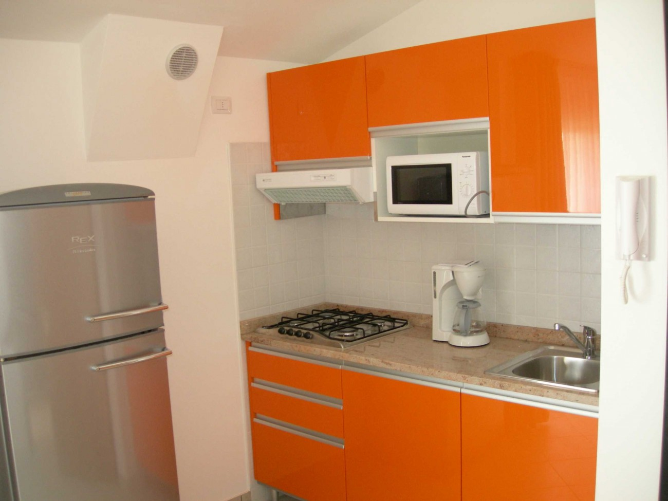 HORIZON B4/L for 4 guests in Bibione, Italy