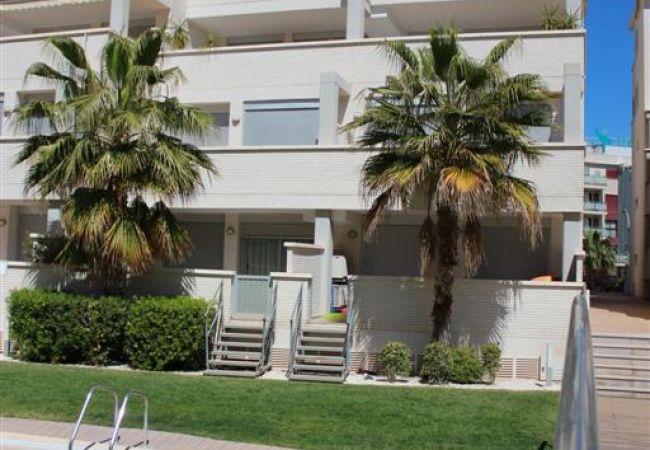Ferienwohnung 127 ELEGANCE (2034653), Dénia, Costa Blanca, Valencia, Spanien, Bild 21