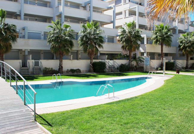 Ferienwohnung 127 ELEGANCE (2034653), Dénia, Costa Blanca, Valencia, Spanien, Bild 1