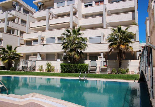 Ferienwohnung 127 ELEGANCE (2034653), Dénia, Costa Blanca, Valencia, Spanien, Bild 2