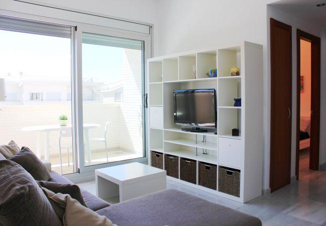 Ferienwohnung 127 ELEGANCE (2034653), Dénia, Costa Blanca, Valencia, Spanien, Bild 17