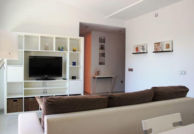 Ferienwohnung 127 ELEGANCE (2034653), Dénia, Costa Blanca, Valencia, Spanien, Bild 16